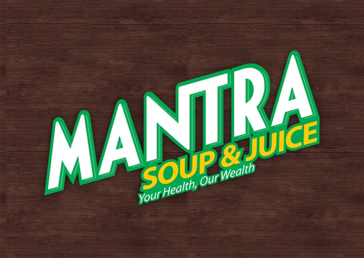Mantra Juice & Soup
